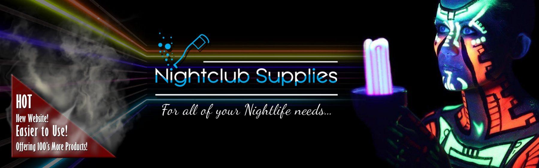 Nightclub Supplies Banner (1)