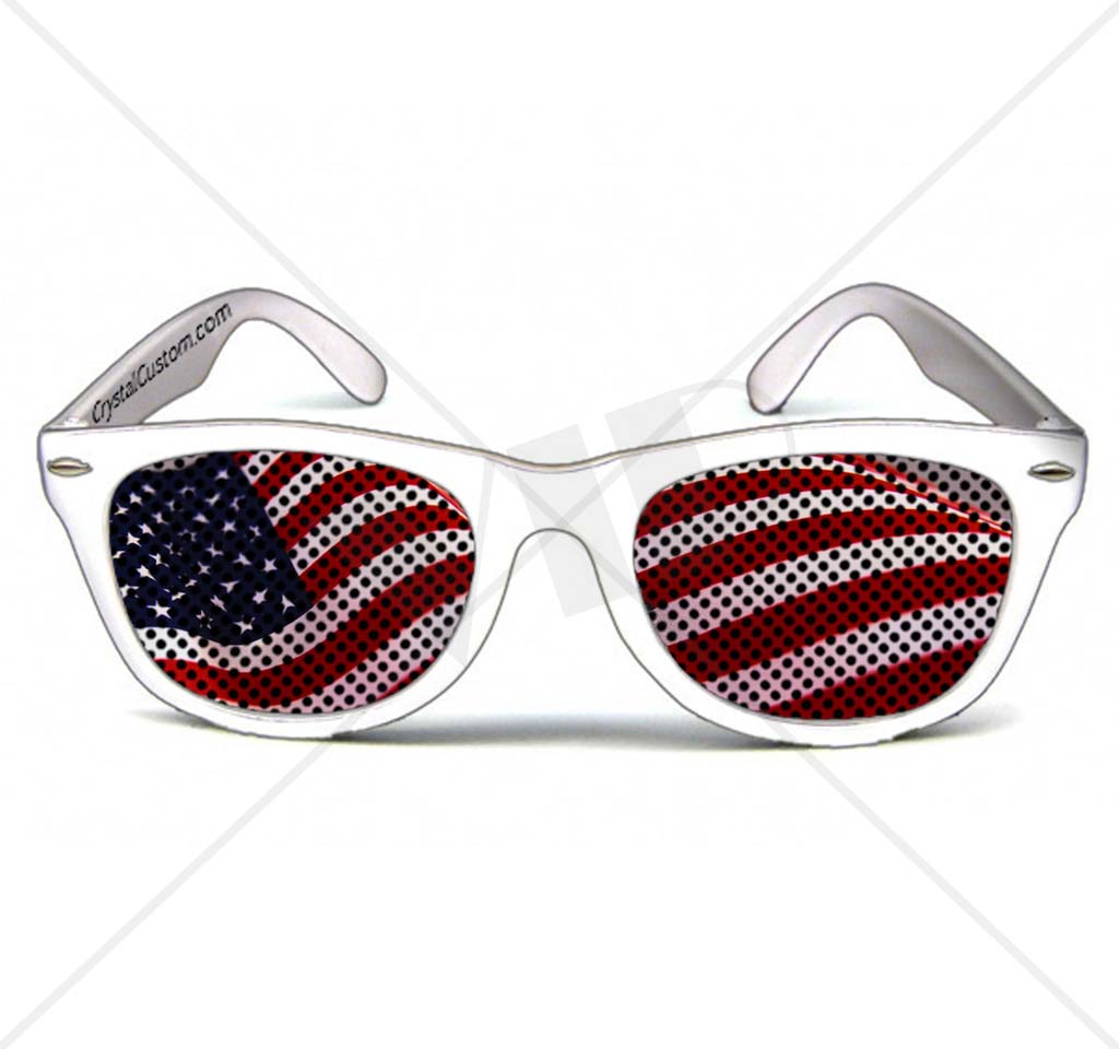 Custom Promotional Sunglasses Party Favors Glasses 100 pack | Night ...