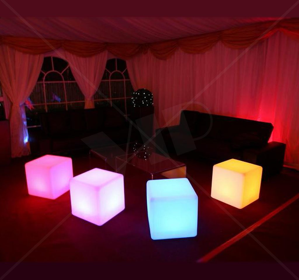 Led furniture cube 16 night club supplies led furniture cube mozeypictures Images