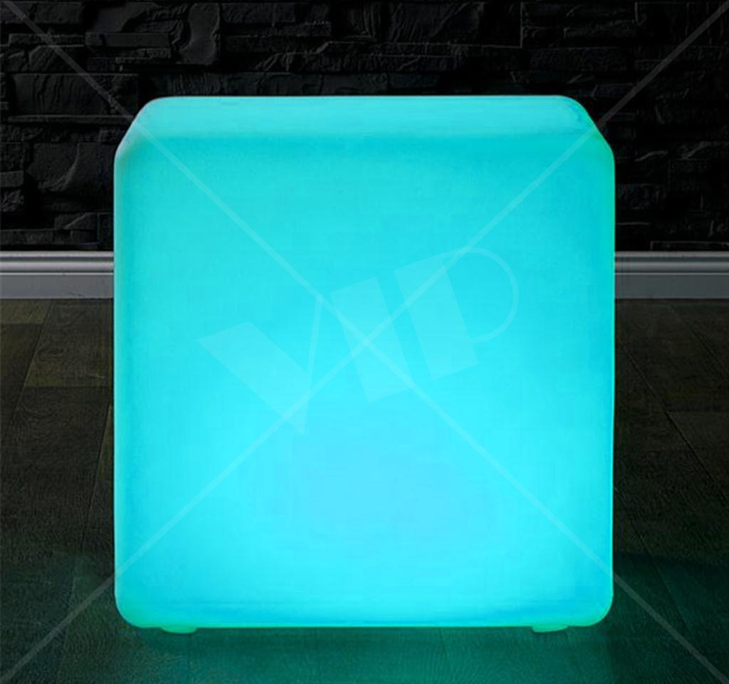 Led Furniture Cube 16 Quot Night Club Supplies