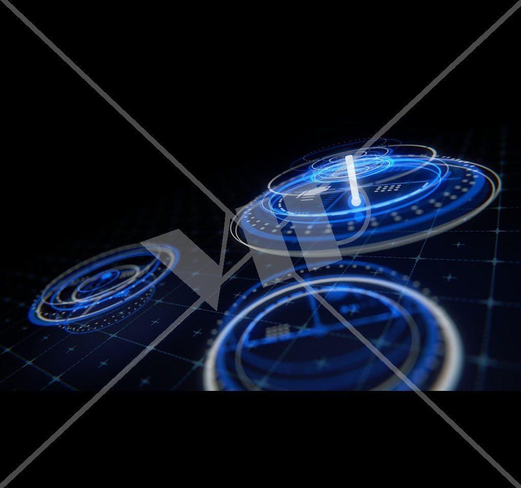 3D Hologram Technology